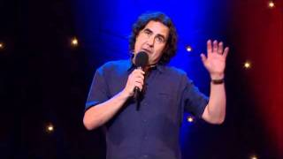 micky flanagan growing up out out tour