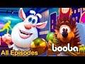 Booba All Episodes Compilation Funny Cartoon For Kids 2019 KEDOO ToonsTV