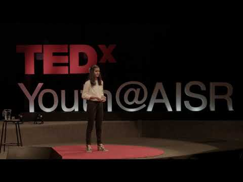 Dispositional and Stereotypical Thinking | Riya Pant | TEDxYouth@AISR