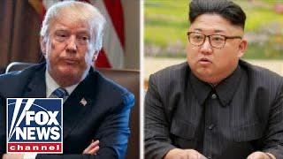 How the Kim Jong Un invitation to Trump happened