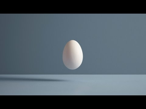 This egg could save your life
