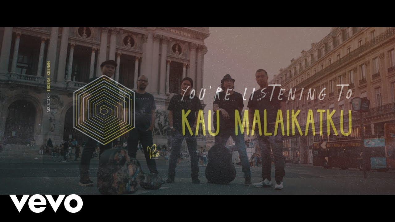 Download Padi - Kau Malaikatku MP3 Gratis