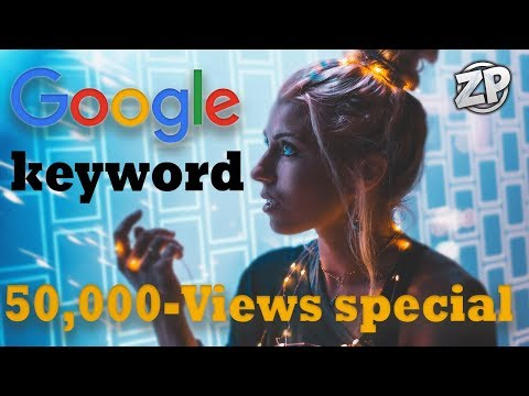 how to find the most popular keywords on youtube