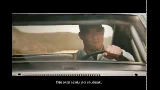 Fast Furious 7 2015 720p 960x450 pixel (Ending Scene) Indonesian Subtitle