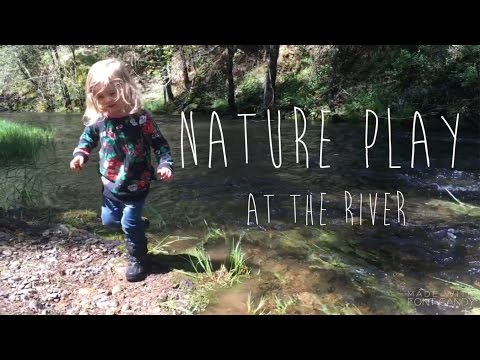 Nature Play with Ukulele background music