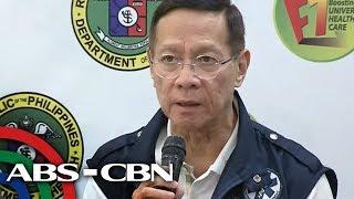 2 Pinoy naitalang bagong kaso ng COVID-19 sa Pilipinas   TV Patrol