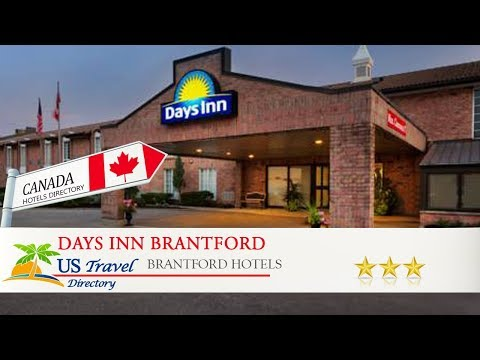 Days Inn Brantford - Brantford Hotels, Canada