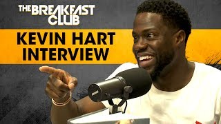 kevin hart speaks on bill cosby bill maher that time he almost became a stripper