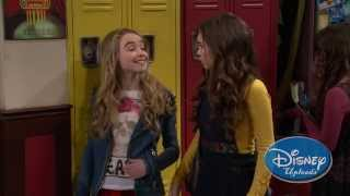"""Girl Meets World   """"Girl Meets Father"""" Clip   Out of This World Weekend"""