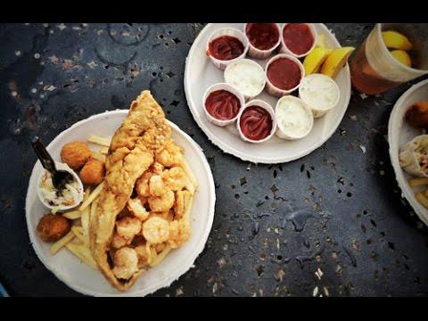 Seafood Sauce Recipes Bowens Island