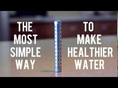 Alkipure - Easily Create Alkaline Water