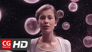 "CGI VFX Short Film HD ""Circle Short Film"" by Alexander Heringer"