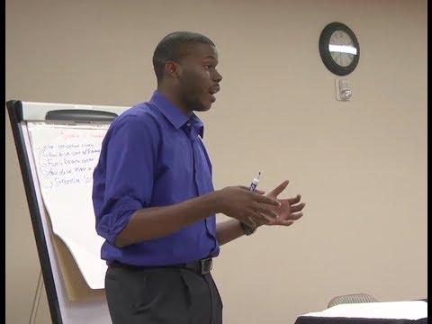 Building a Campaign Team | Reinvent Politics Episode 2