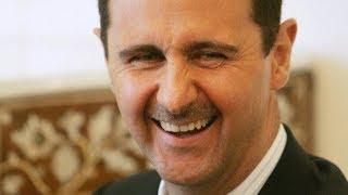 Assad Executing Reporters Compilation