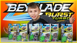 New BEYHUNTING Record! Beyblade Burst Toy Hunt in Target and
