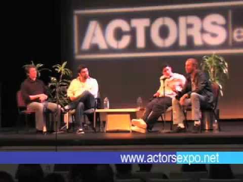 TMG Actors Expo- Hosted by Mario Lopez  Texas