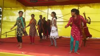 ঘরে মোর শশুর বায়রাত মোর ভাসুর,  আয় মোর শিওরে ননদী ।   কুচবিহার