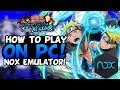 Download Video Download HOW TO PLAY NARUTO BLAZING ON PC! NOX EMULATOR! | NARUTO SHIPPUDEN ULTIMATE NINJA BLAZING 3GP MP4 FLV