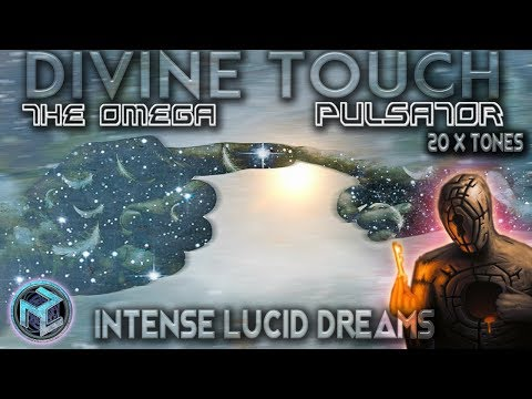 BE AWARE: 20X THE POWER! LUCID DREAMING MEDITATION BINAURAL BEATS |LUCID DREAM INDUCTION|432HZ MUSIC
