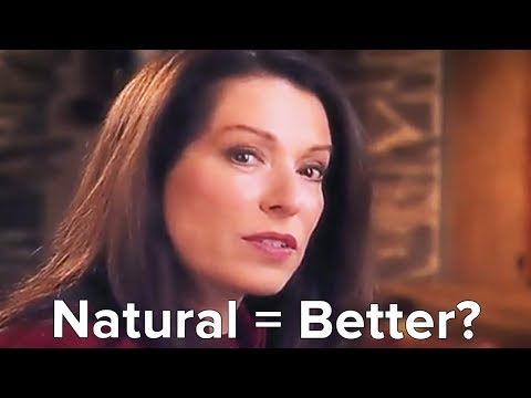 Natural vs. Synthetic Ingredients   Paula's Choice Singapore