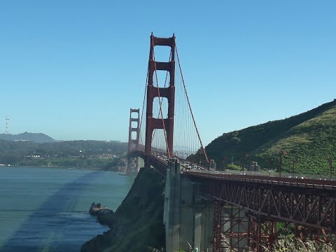 USA Roadtrip 2017-May San Francisco-CA - Denver-CO