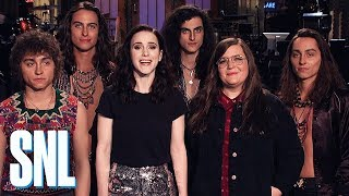 Download Rachel Brosnahan Offends Aidy Bryant - SNL Video