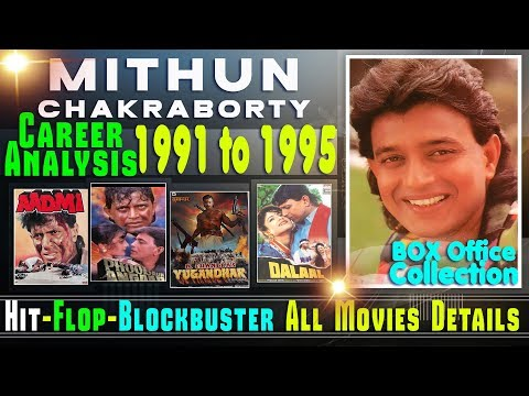 Download Mithun Chakraborty Box Office Collection Analysis