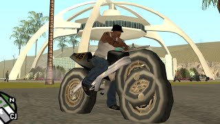 Starter Save -Part 17-The Chain Game 48 Mod-GTA San Andreas