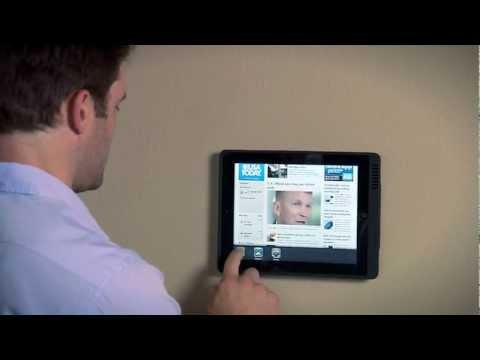 LaunchPort for iPad