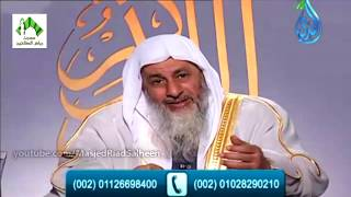 أهل الذكر (288) قناة الندى - للشيخ مصطفى العدوي 9-2-2019