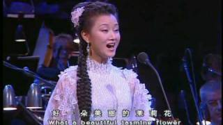 Song Zuying - Jasmine Flower  茉莉花