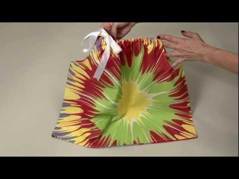 Singer Sew Fun Halter Top Instructional Video