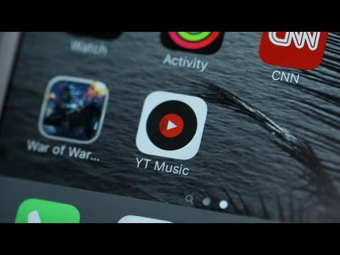 Prevent YouTube music from killing your data plan (Tech Minute)