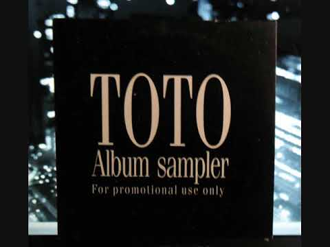 Toto : I Will Remember