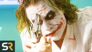 25 Darkest Versions Of The Joker