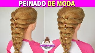 New 20 Easy Braid For School College Work 20 Peinados Faciles Para