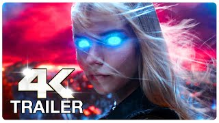 BEST UPCOMING MOVIE TRAILERS 2020 (MARCH)