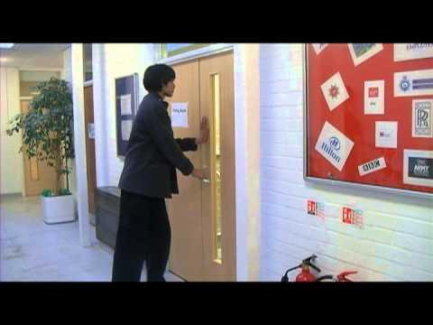 'Voting Film' Astley Cooper