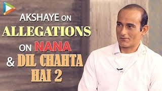 WOW: Akshaye Khanna Feels Ranbir Kapoor Can Play Him in Dil Chahta Hai 2 | Section 375