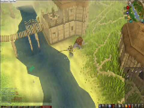 Shilo Village Fishing Guide with Familiars 50K exp Ph