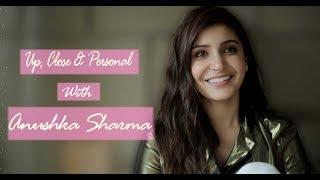 In a fun conversation with Anushka Sharma