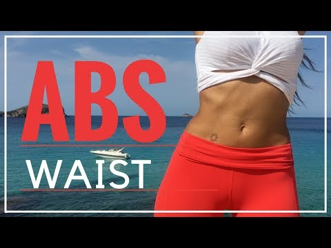 How to Reduce Waist and Abdomen in 30 Days
