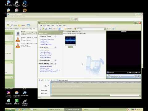 How To Make A Flash Intro With Windows Movie Maker (For Free)