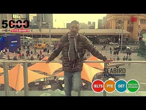 Darshan Lakhewala | Study Visa Australia | Seabird International