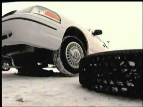 All Season vs Winter tires   Rear Wheel Drive