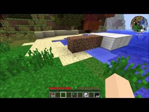 Minecraft FTB Tutorial: Barrels and Extra-Dimensional Storage upgrades