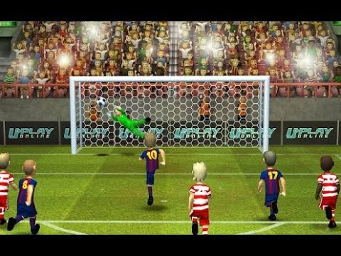 Soccer Games:Striker Soccer 2 Android & iOS GamePlay (HD)