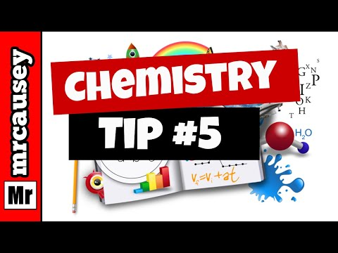 Chemistry Matter, Physical and Chemical Properties