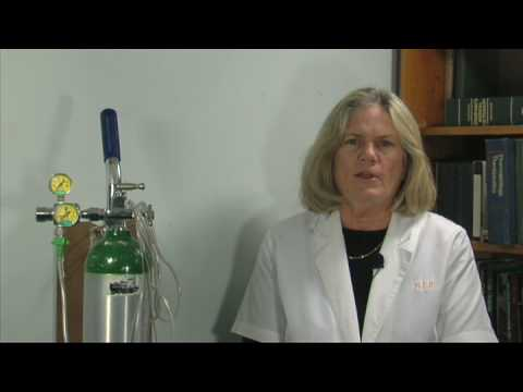 Respiratory Therapy : About Oxygen Therapy for Lung Cancer