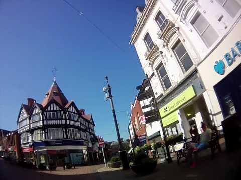 Wales  - Wrexham